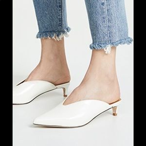 Joie Canilly Mules NWOB